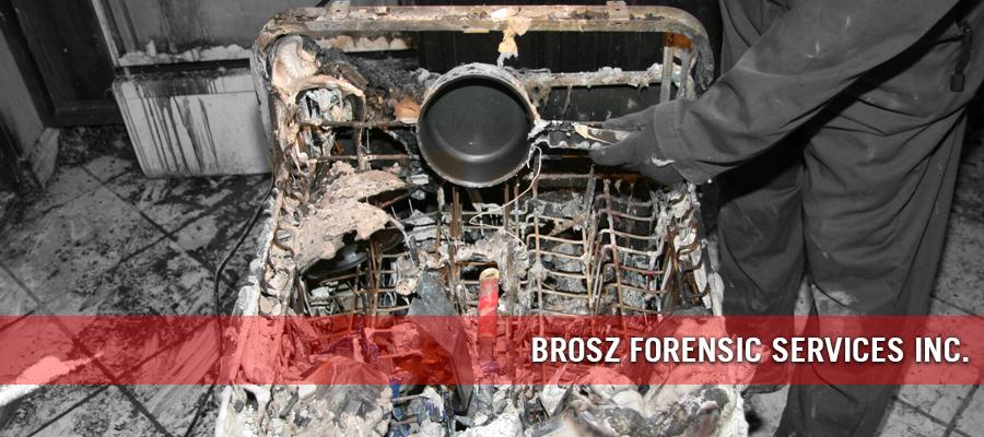Brosz Forensic Services Inc Brosz